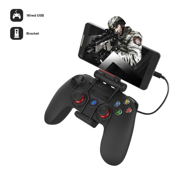 Gamesir G3w Wired Joystick USB2.0 Gamepad Controller for Android Smartphone