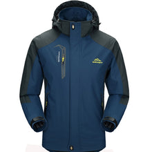 Mountainskin Outdoor Jacket