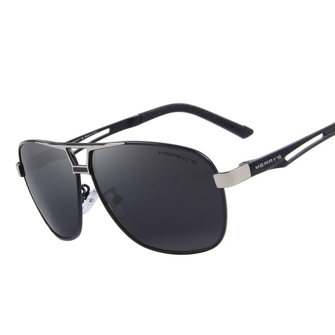 Polarised Aluminium Sunglasses