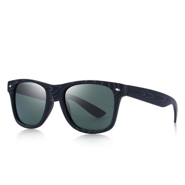 Unisex Polarised Sunglasses