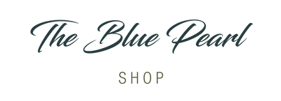 The Blue Pearl Shop