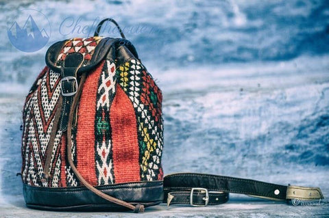 Berber Backpack