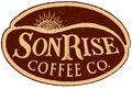 sonrise coffee company logo