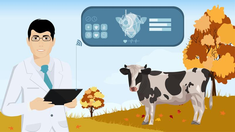 How Technology is Changing the Livestock Industry