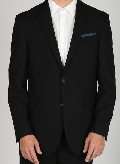 Westminster Black Suit Separates Coat