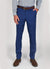 Smashing Hot Blue Suit Separates Pant