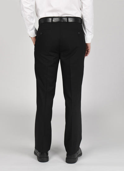 Westminster Black Suit Separates Pant