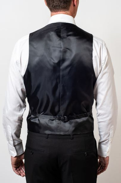 Westminster Black Suit Separates Vest
