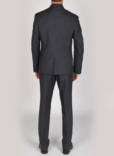 Asher Grey Suit