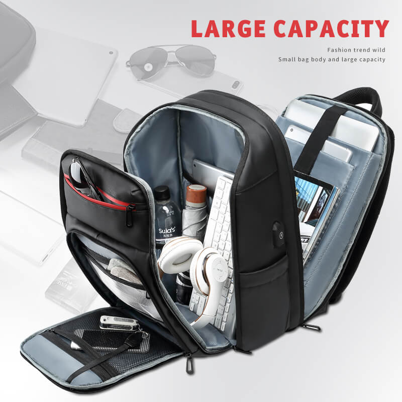 NEW 15.6 inch Laptop Travel Backpacks Large Capacity