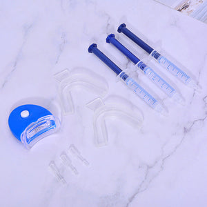 Agatha Travel Portable LED Light Teeth Whitening Kits