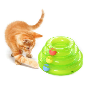 Agatha Travel Accessories Pet cat toy Detail_02