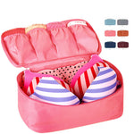 Agatha Travel Luggage Packing Cubes For Bra Default