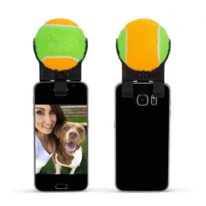 Agatha Travel Accessories Pet Selfie Stick Detail_04