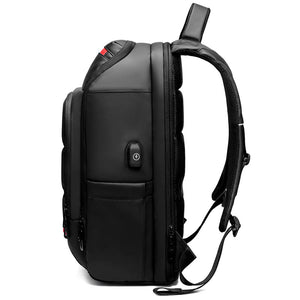 Agatha Travel Accessories Travel Laptop Backpack Detail_01