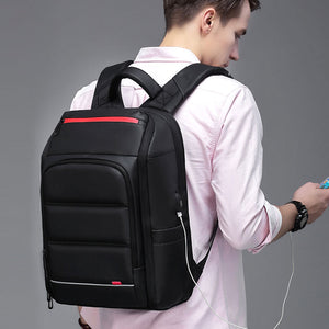 Agatha Travel Accessories Travel Laptop Backpack Model