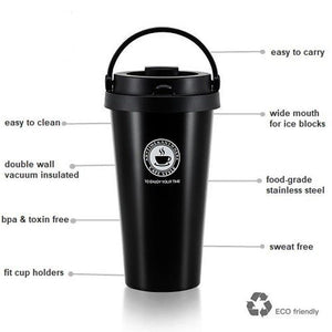 Agatha Travel Health Water Bottle Coffee Mugs Detail_04