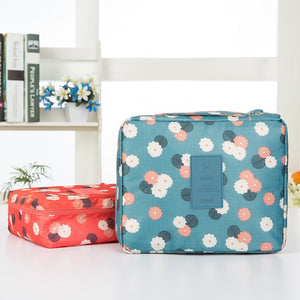 Agatha Travel Luggage Cosmetic Bags Detail_02