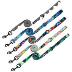 Agatha Travel Accessories For pets Dogs Basic Leashes Detail_02
