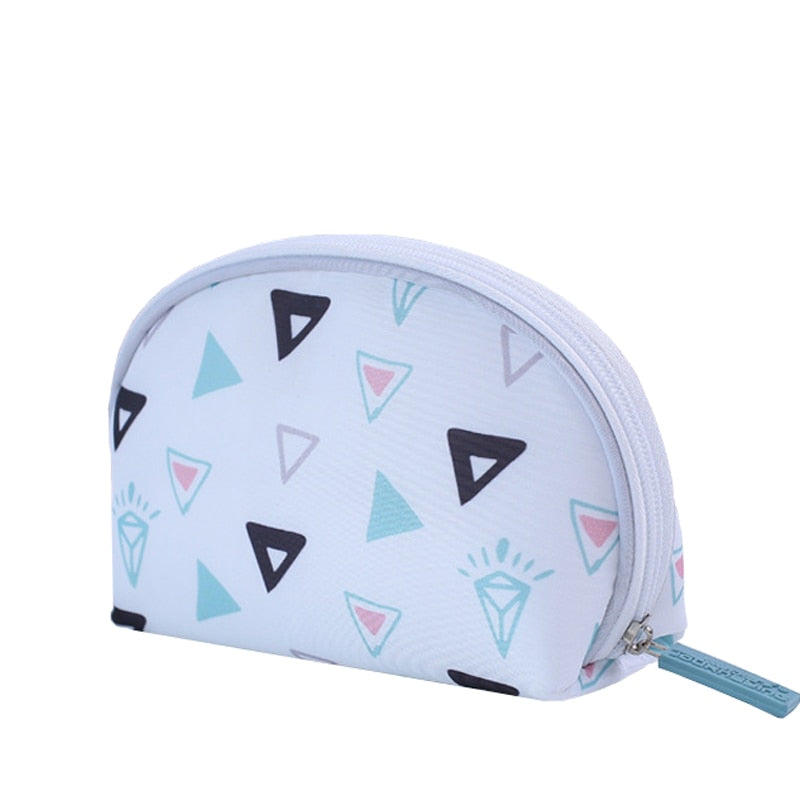 Agatha Travel Mini Cosmetic Bags Default