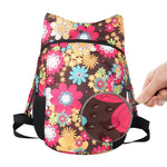 Agatha Travel Accessories Backpack for women Detail_04