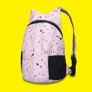 Agatha Travel Accessories Backpack for women Color_04