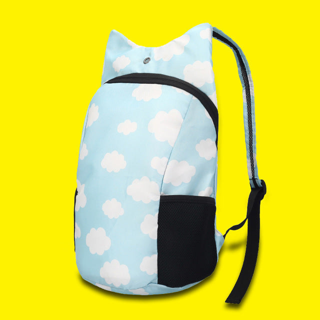 Agatha Travel Accessories Backpack for women Color_02