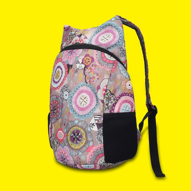Agatha Travel Accessories Backpack for women Color_16
