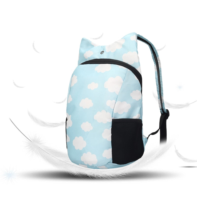 Agatha Travel Accessories Backpack for women Detail_08