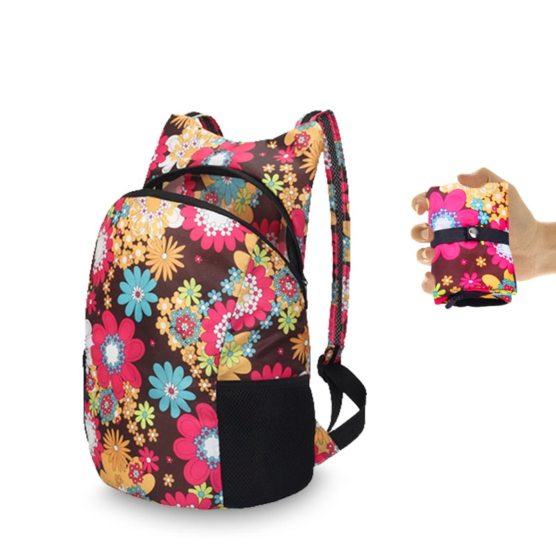 Agatha Travel Accessories Backpack for women Detail_07