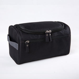 Agatha Travel Accessories Toiletry Bags Black