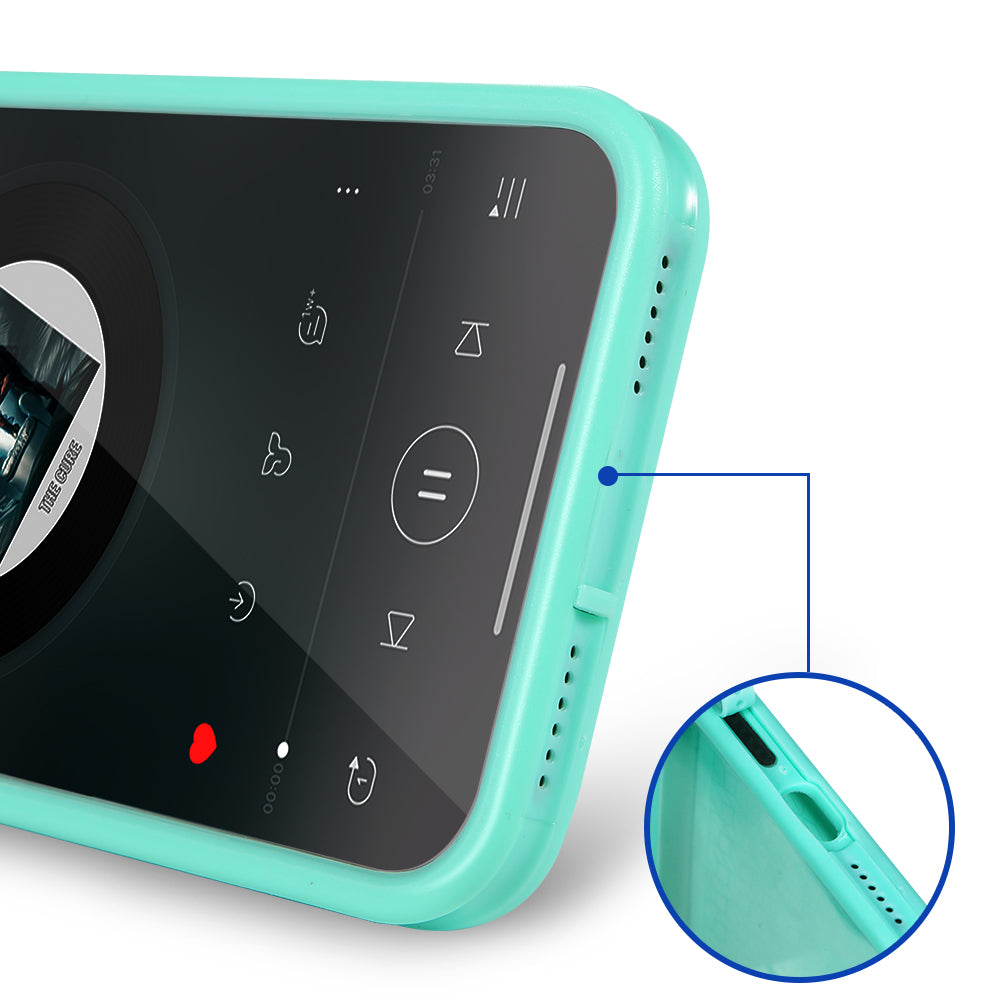 Agatha Travel Waterproof Phone Case for iPhone Detail_03