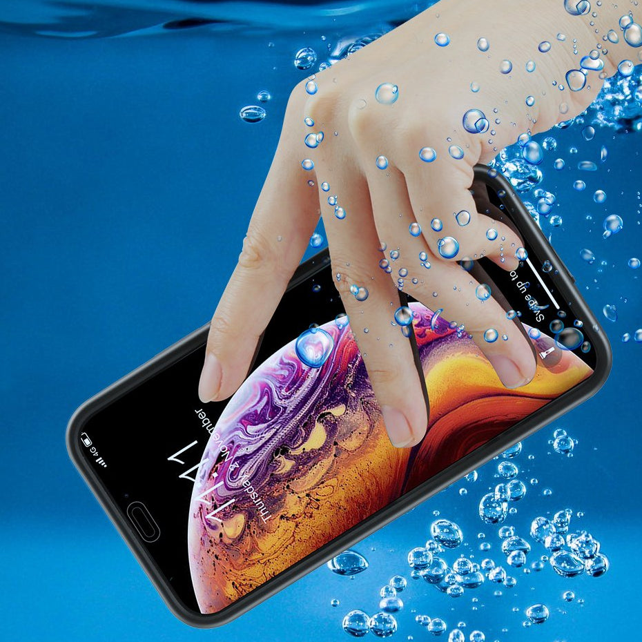 Agatha Travel Waterproof Phone Case for iPhone Detail_06
