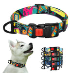 Agatha Travel Accessories For Pets Basic Collars Default