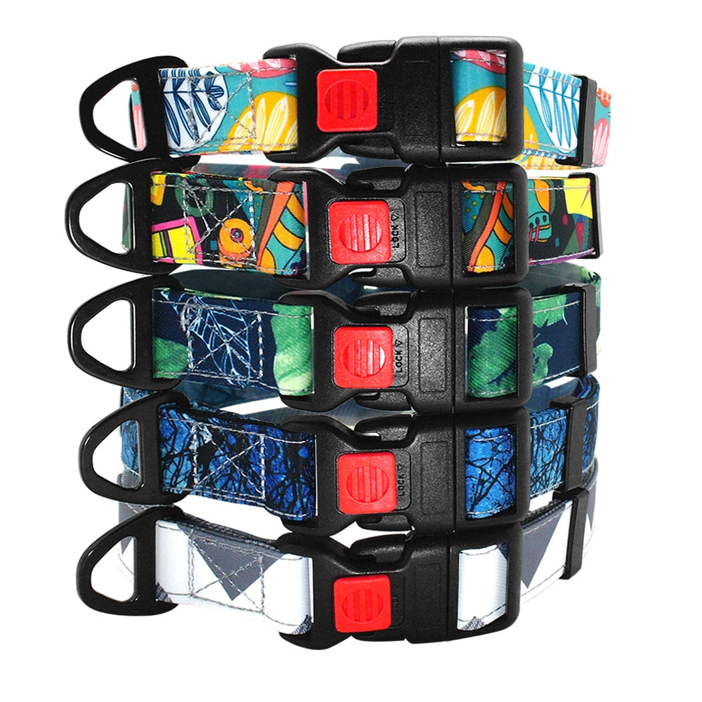 Agatha Travel Accessories For Pets Basic Collars  Detail_02