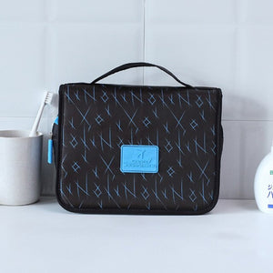 Agatha Travel Accessories Toiletry Bags Star marks