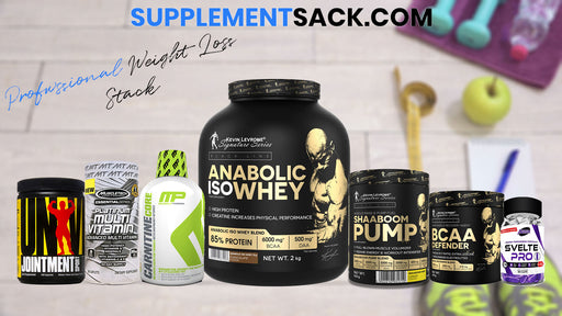 Weight Loss Stack Supplementsack