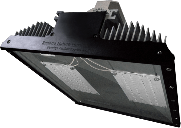 Second Nature Horticultural LED Grow Light