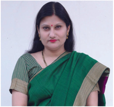 Mrs. Anushree Mukherjee