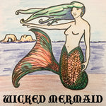 Wicked Mermaid