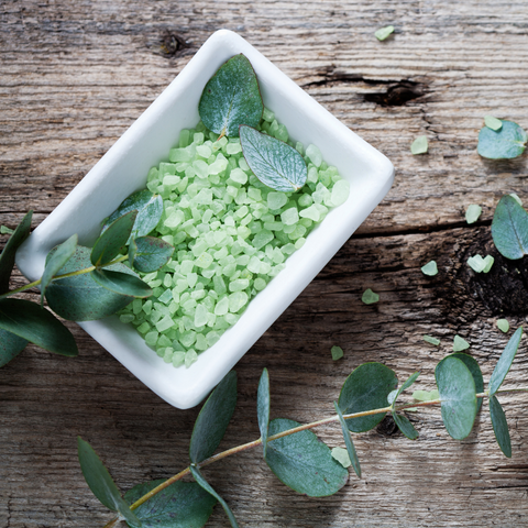 The Benefits of Eucalyptus and Peppermint in Laki Naturals Products