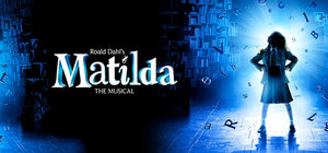 NewArts Announces Their Summer Show MATILDA, The Musical!