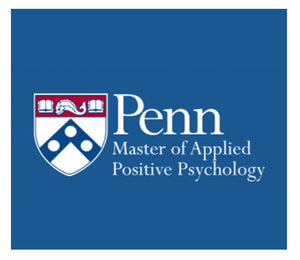 Joining Forces with UPENN Masters of Applied Positive Psychology Program