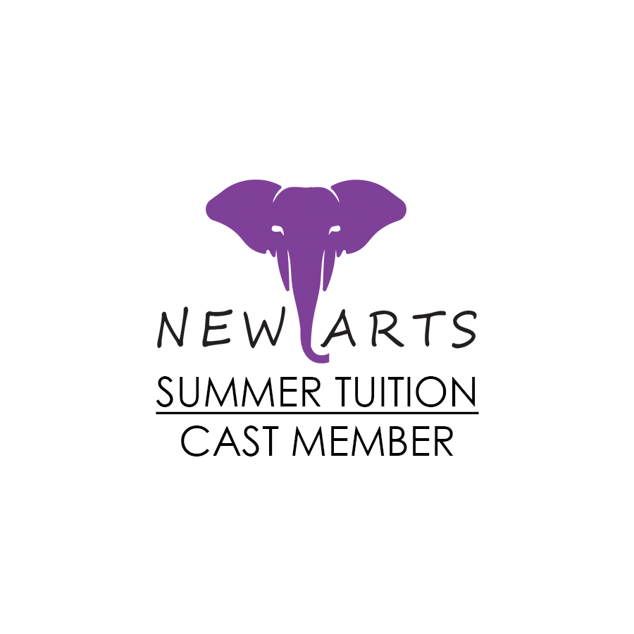 Cast Member Summer Tuition