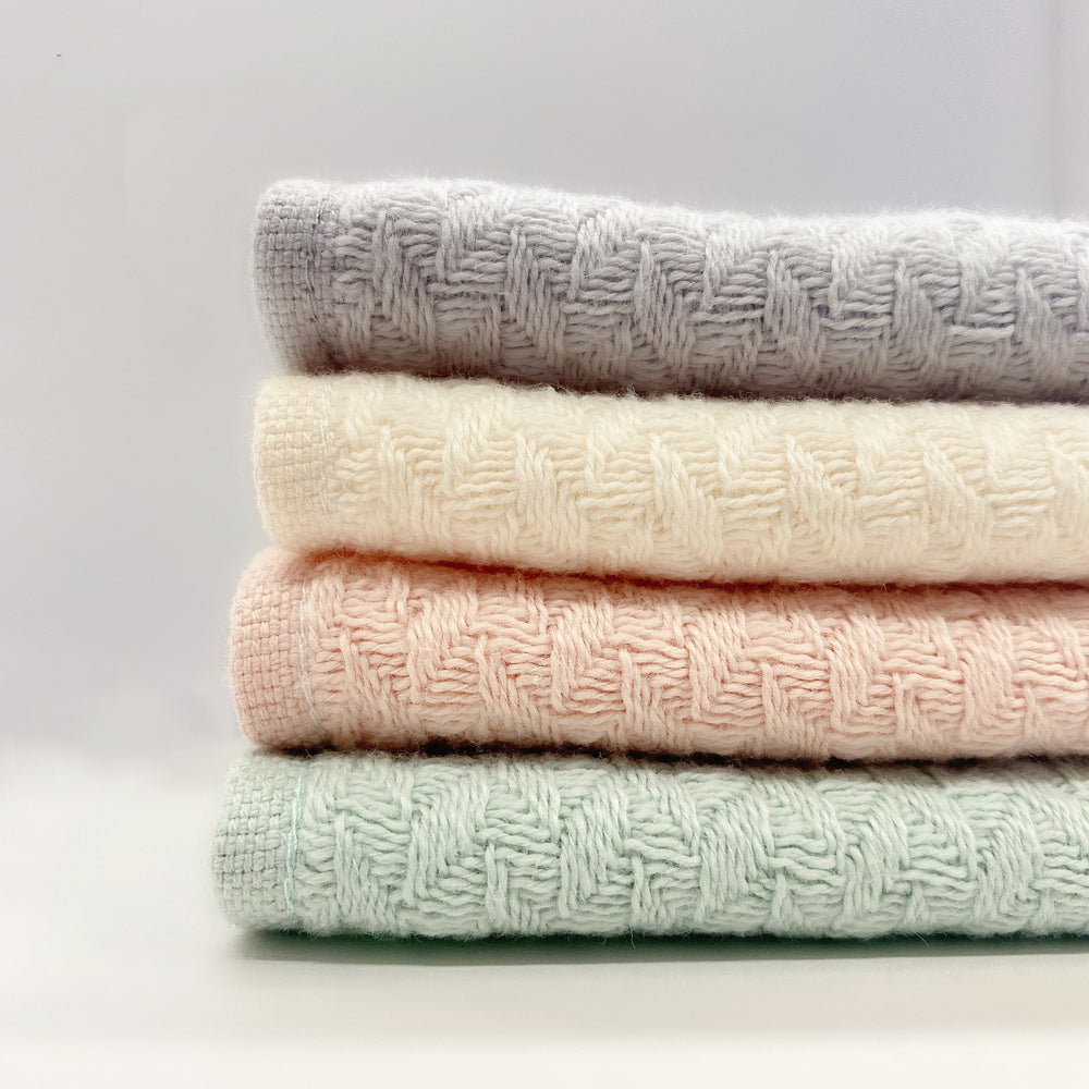 Basic Utility Towels - Pack of 4