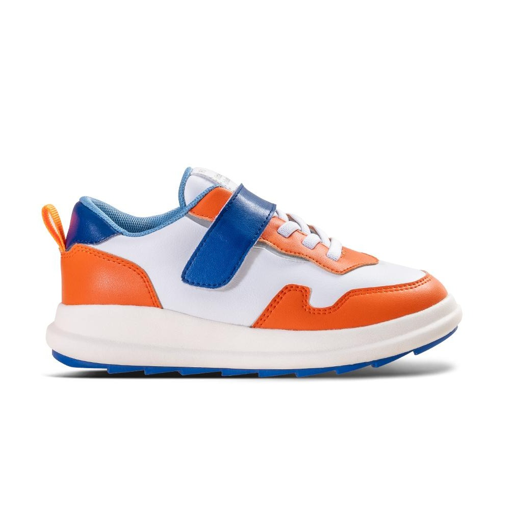 [NEW] Explorer Kids FUsion Sneakers Native Orange