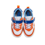 Explorer Kids FUsion Sneakers Native Orange