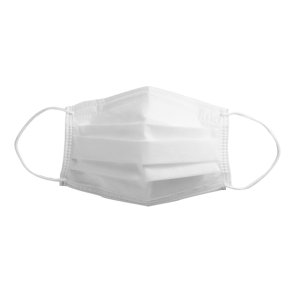 Child Flat Mask (Box of 20, 2 Month's Supply)