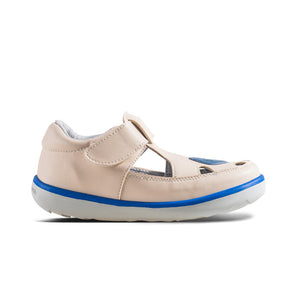 Eric Kids Sandals Ivory
