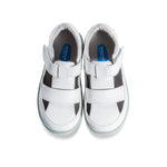 William Kids Sandals White